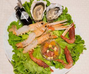 Antipasti di Pesce 300x252 - Giornata Prosecco Valdobbiadene