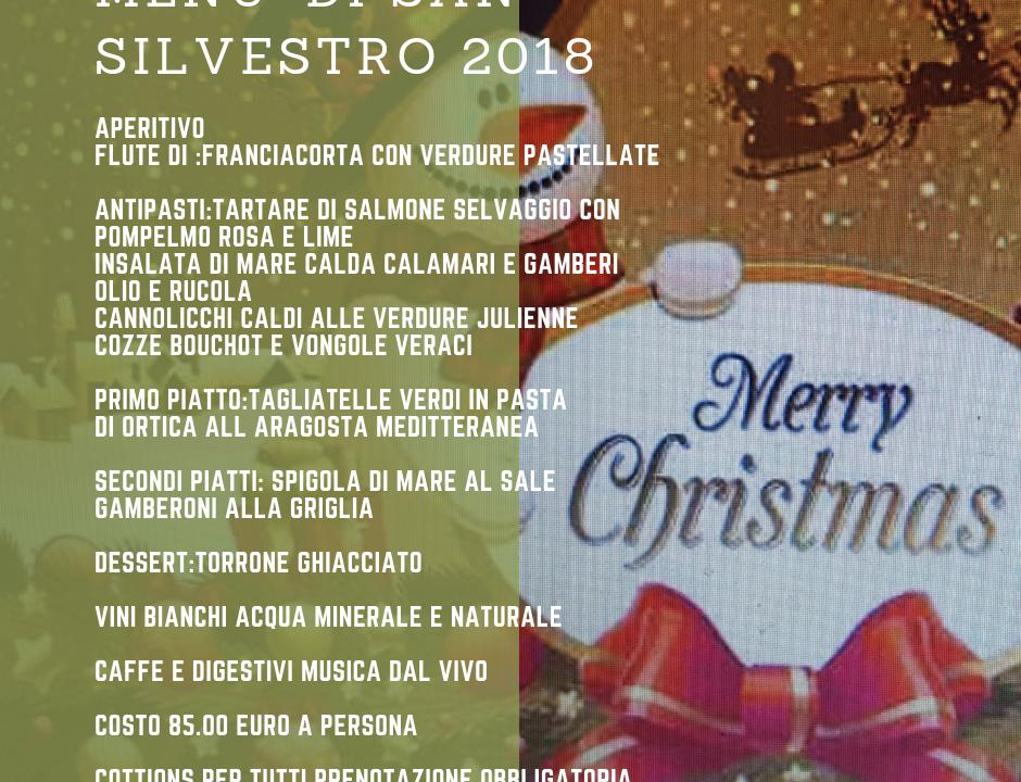 20181224 104535 0000 940x720 - Festività di Natale e veglione di S.Silvestro