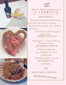 20190205 185823 0000 232x300 - Cena di San Valentino  14 Febbraio Serata Degli Innamorati