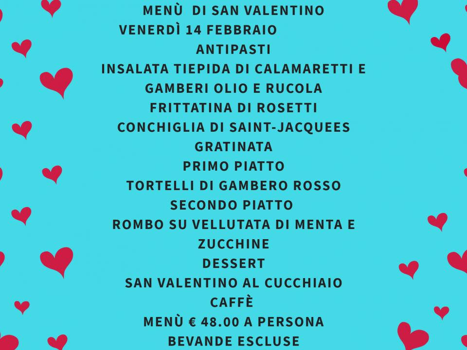 20200201 164529 0000 002 960x720 - San Valentino  14 Febbraio Cena Degli Innamorati