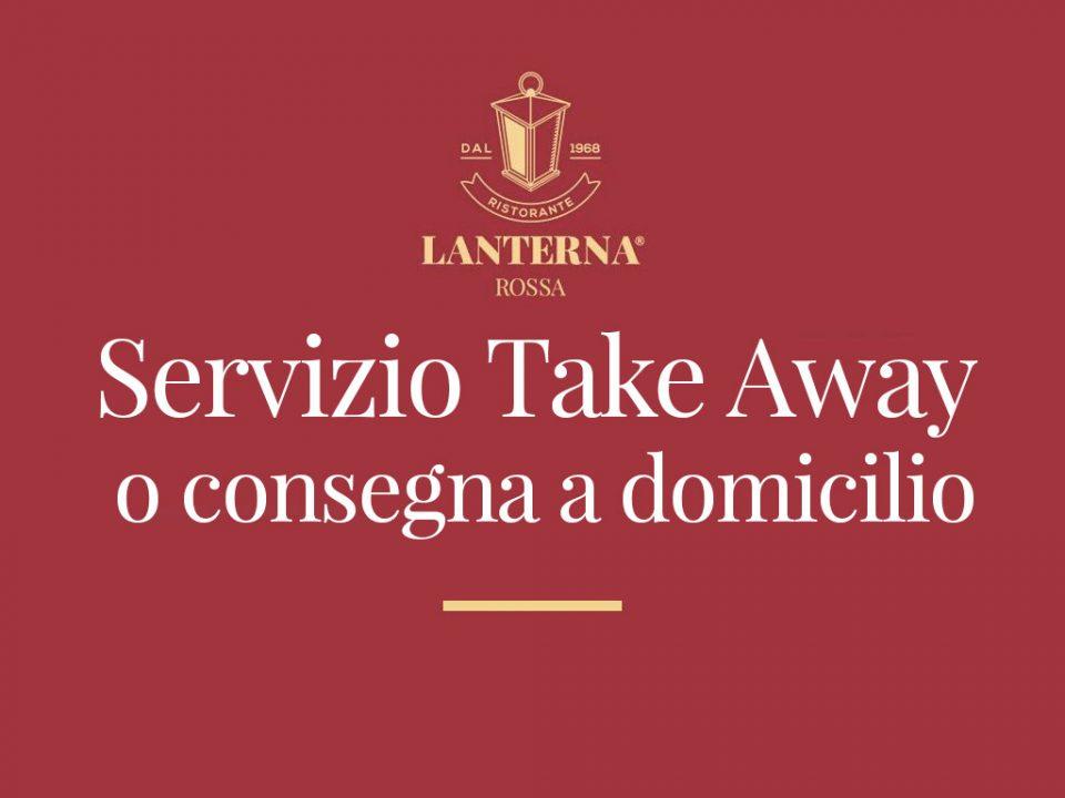 lanterna rossa take away 960x720 - Servizio Take-away  e Consegna a Domicilio